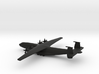 Antonov An-22 Antei 3d printed