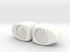 1.8 AERATEURS PUMA CIRCULAIRES 3d printed
