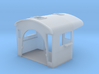Valley RailRoad 3025 Cab HO Scale 3d printed