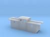 ET&WNC 505 Body HOn3 3d printed