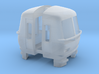 N Gauge 165 Cab Pair 3d printed