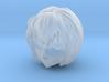1/12 Rei Ayanami Head Sculpt 3d printed