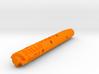 Adapter: Ballograf Pocket to D1 Mini 3d printed