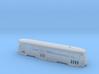 Tatra T2R H0 [body] 3d printed