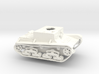 28mm Fictional Wk.6 tank 3d printed