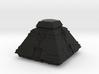 Borg Pyramid 50mm Attack Wing 3d printed