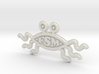 FSM - Logo - 100mm 3d printed