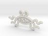 FSM - Logo - 100mm 3d printed
