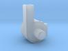 Industrieventilator V1 1:120 3d printed