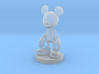 Mickey Mouse 3d printed