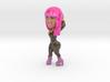 Niki Minaj  3d printed