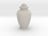 URNS-3 2013 2mm Combined 3d printed