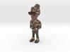 Young Thug 3d printed