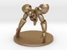 WhiteRobot 3d printed