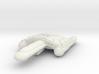 3125 Scale Romulan SkyHawk-L Destroyer Leader WEM 3d printed