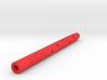 Adapter: Ballograf Original to D1 Mini 3d printed