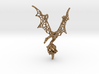 LUX DRACONIS 001 Pendant  3d printed
