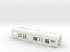 Flirt Mittelwagen Scale Tt A002 Mit Wc 3d printed