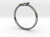 Neda Symbol Ring Size 9 3d printed