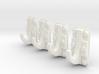 1.5 CROCHETS SUPER PUMA 3d printed