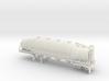 S-scale 1/64 Dry Bulk Trailer 10b Heil 1625V  3d printed