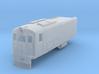 NZ120 Ew 3d printed