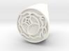 Utena Ring Size 7 3d printed