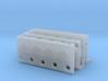 YT1300 DEAGO RAMP INTERLOCK 3d printed