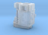 TRACTION MOTOR 1/64 SCALE 3d printed