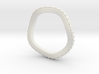 Leslie 2mm Matching Band 3d printed