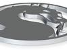 Dragon Coin for Captain Henry Morgan 3d printed