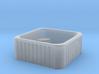 1:64 Jacuzzi Hot Tub 3d printed