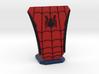 Spiderman Hero Stand 3d printed