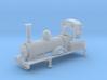 FR E1 & Cambrian SPC - FUD 3d printed
