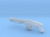 Zx76 Double Barrel Shotgun 1:14 scale 3d printed