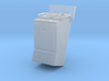 1/35 Radar Unit 3d printed