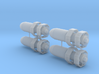 "VB-3 ""Razon"" Bomb 3d printed"