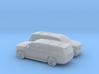 1/200 2015 Chevrolet Suburban 3d printed