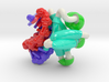Sso7d ComplexWithDNA 3 Max 3d printed