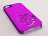 Rose Iphone Case 3d printed