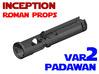 Roman Props Inception - Padawan Var 2 3d printed