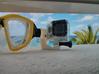 Scuba Mount for GoPro (all Models) 3d printed