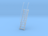 1/100 DKM Ladders Shorter Set 3d printed
