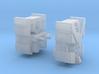 Streetjacker Head G1 Toy 3d printed
