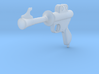 Tiny Space Gun 2 3d printed