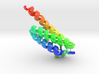 Vacuolar Protein Sorting-Associated Protein (VPS4) 3d printed