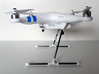DJI Phantom Mark-1 Landing Gear 3d printed DJI Phantom Mark-1 Landing Gear Side View by MaikelsDesign