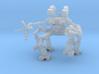 Spider Crawler Mech 3d printed