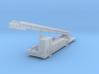 Orbiter12 Luggage Belt 10mm@1/400 3d printed