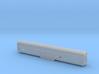 N Scale MILW/CRIP Budd Bilevel Gallery Coach 3d printed